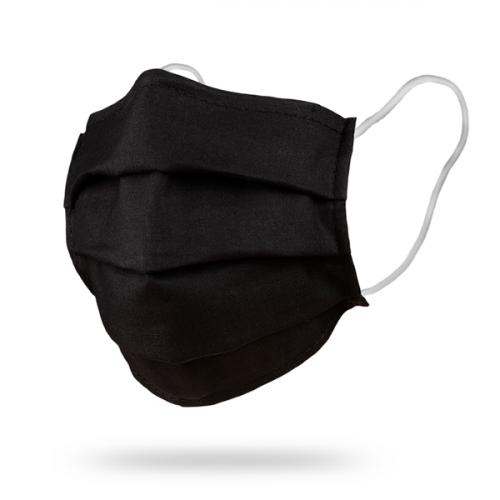 Mascaras-Protecao-Reutilizavel-Certificada-Bmask-Preta