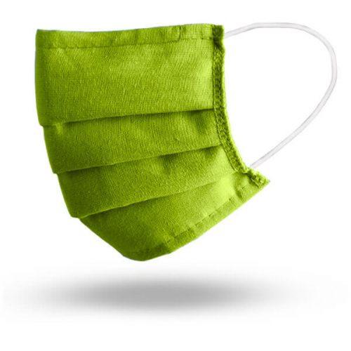 Mascaras-Protecao-Reutilizavel-certificada-Bmask-Verde-Fluor
